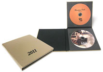 Estuche dvd celebration Pack Evento especial fotografos
