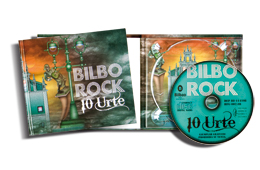 Digibook y CD un packaging completo para tu producción musical